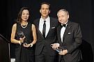 Автомобили Жан Тодт и его супруга удостоены наград ООН