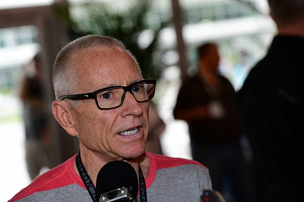 NASCAR HOFer Mark Martin sees no issue with Vegas altercation