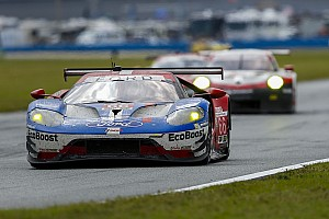 IMSA Важливі новини 24 години Дайтони: Мюллер назвав Ferrari та Porsche неймовірними