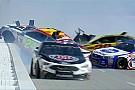 NASCAR Cup VÍDEO: Acidente na NASCAR envolve 18 carros e 2 capotagens