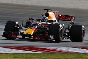 F1 Noticias de última hora Ricciardo aspira al podio incluso en condiciones de seco en Malasia