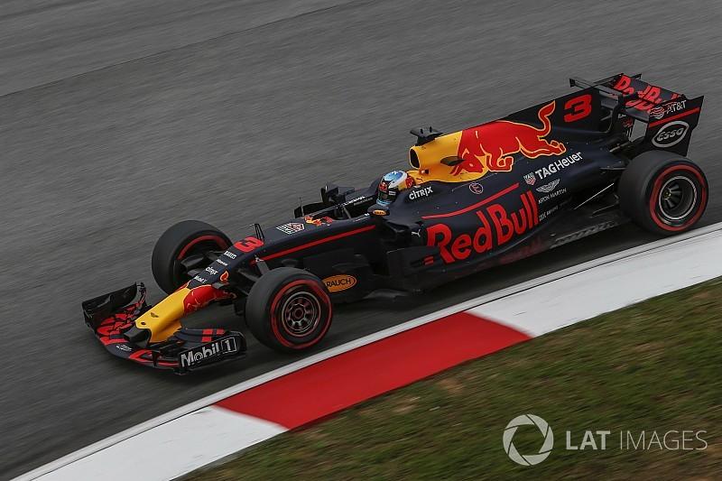 F1 in Sepang: Warum Red Bull nach Trainingsbestzeit zurückfiel