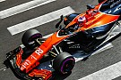 Button admits finding limits of 2017 F1 cars proving tricky
