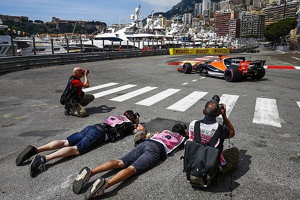 Формула 1 Топ список Гран Прі Монако: найкращі світлини четверга