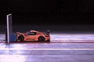 Automotive Nieuws Video: LEGO Porsche 911 GT3 RS scoort niet al te best in crashtest