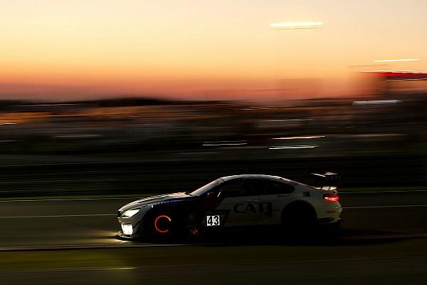 Endurance Nurburgring 24h: Farfus takes provisional pole for BMW