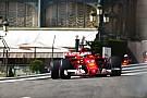Гран Прі Монако: Феттелю немає рівних у другій практиці