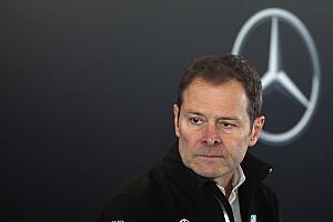 Aldo Costa, kendisini Mercedes'e götüren Schumacher ve Brawn'a minnettar
