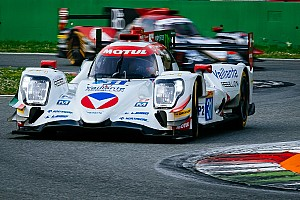 WEC Interview Canal chez Rebellion :