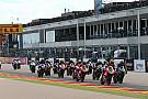 Superbikes Villicum Autodromo in Argentinië volgend jaar op Superbike-kalender