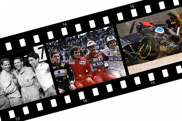 General Motorsport Network acquires Sutton Images