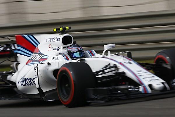 F1 Stroll no quiere profundizar en el accidente con Pérez