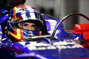 F1 Noticias de última hora VIDEO: una vuelta virtual en Hungaroring en 360° con Sainz Jr.