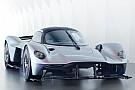 Le Mans Aston Martin würde mit Valkyrie 24h von Le Mans fahren