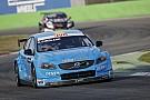 WTCC Volvo :
