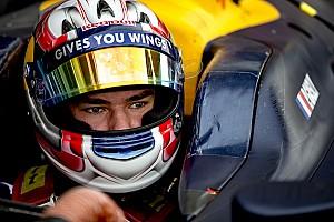 Super Formula Важливі новини Гаслі проведе сезон-2017 у Суперформулі у складі Mugen