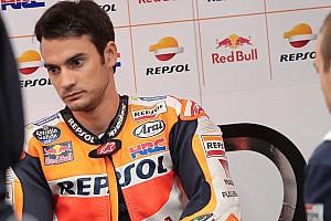 MotoGP Важливі новини Педроса: Ми досі не знаємо, що сталося з шиною в Японії