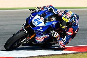 Supersport Ultime notizie Ufficiale: Caricasulo pilota ufficiale Yamaha anche nel 2018