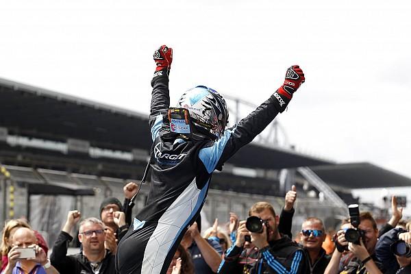 Proczyk vince Gara 1, Files Campione, brutto botto per la Preisig