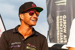 World Rallycross Son dakika Scheider, BMW'yi World Rallycross'a çekmeye çalışıyor