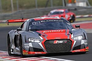 BSS Gara Vanthoor e Fassler conquistano anche la Main Race all'Hungaroring