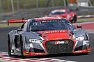 Blancpain Sprint Blancpain Sprint: Dries Vanthoor grijpt pole op Hungaroring