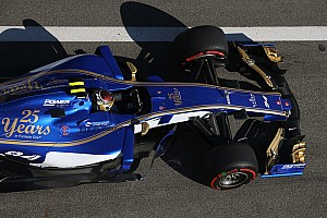 F1 Noticias de última hora Sauber usará cajas de cambios McLaren en 2018