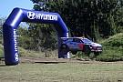 El Córdoba Rally Show, punto de partida para el WRC en Argentina