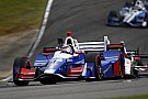 IndyCar 【インディカー】第3戦決勝:佐藤琢磨9位「3輪ブレーキ状態だった」
