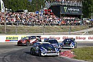 Ралли-Кросс Кристофферсон одержал в WorldRX вторую победу подряд