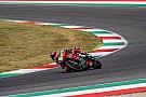 CIV Supersport Dionisi leader dopo la tappa del Mugello, bene anche Stirpe