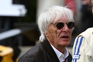 Fórmula 1 Noticias Bernie Ecclestone culpa a McLaren del fracaso con Honda