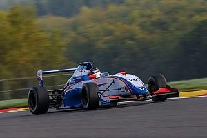 Formula Renault Livefeed LIVE: Perjuangan Presley Martono di FR2.0 Eurocup Spa-Francorchamps