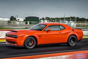 Automotivo Últimas notícias Vin Diesel estrela comercial do Dodge Demon de 852 CV