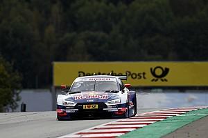 DTM Motorsport.com hírek Ekström szerint teljesen normális dolog a csapatutasítás
