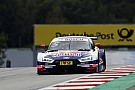 DTM у Шпільберзі: Екстрьом виграв першу гонку