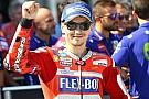 MotoGP Lorenzo temukan hal positif kualifikasi dari Q1
