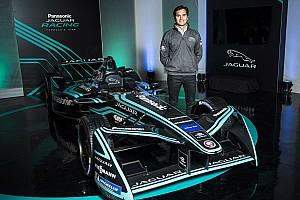 Fórmula E Últimas notícias Na Jaguar, Nelsinho trabalhará com ex-engenheiro de Bottas