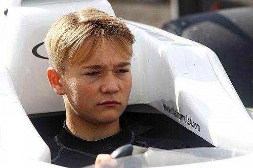 Formel 4: Britischer Teenager verliert beide Beine bei schwerem Unfall