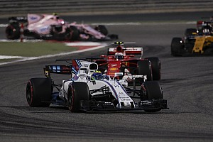 Formula 1 Special feature Massa column: Bahrain confirmed we're best of the rest