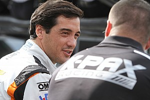 PWC Breaking news Parente stays with K-PAX for 2018 despite Bentley switch