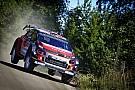 【WRC】ミーク「ポーランドで欠場させられたことを引きずっている」