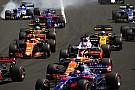 Sainz: Tim papan tengah harus bisa bertarung rebut podium