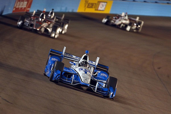 """IndyCar IndyCar race at Phoenix will be """"good but difficult,"""" says Hildebrand"""