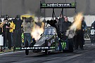 Brittany Force scores second win of the season