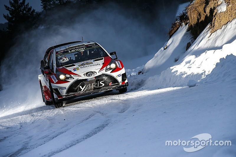 【WRC】マキネン「今季のラトバラはタイトル争いする可能性がある」