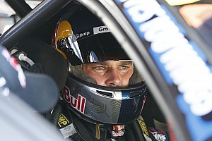 Supercars Breaking news Van Gisbergen: No radical difference with new Dunlops