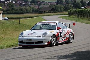 Salite svizzera Gara Stagione finita per Meisel, Neff e Schnellmann nel testa a testa finale