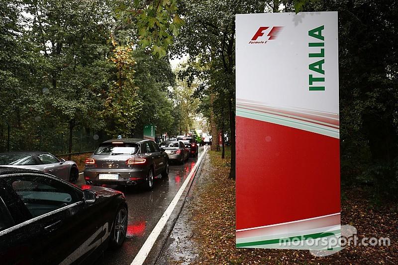 Alkudozik Monza a Forma-1-ben: 15 millió dollár a maximum