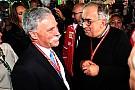 Marchionne: A tűzzel játszik, aki azt hiszi, a Ferrari csak blöfföl a kilépéssel